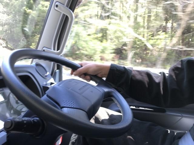 車 ドライバー